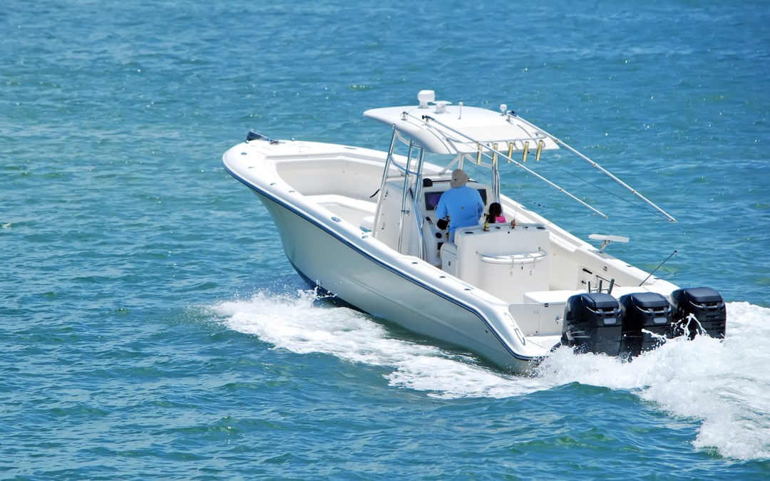 Protect Your New Boat With the Right Policy