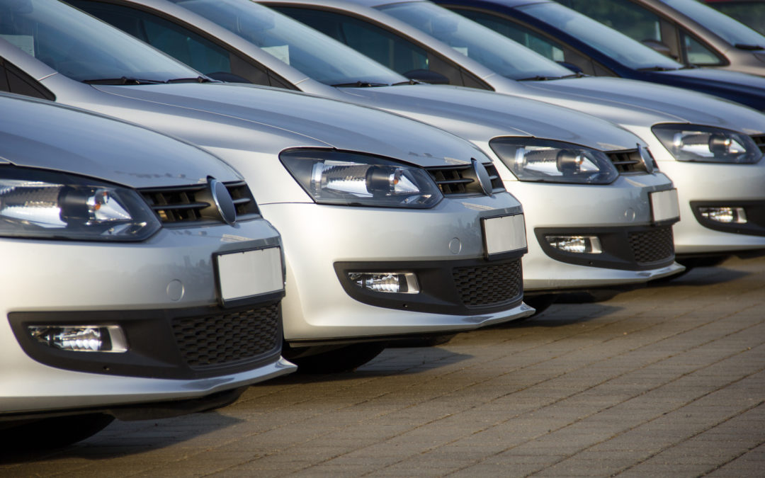 Factors That Will Affect Your Commercial Auto Insurance