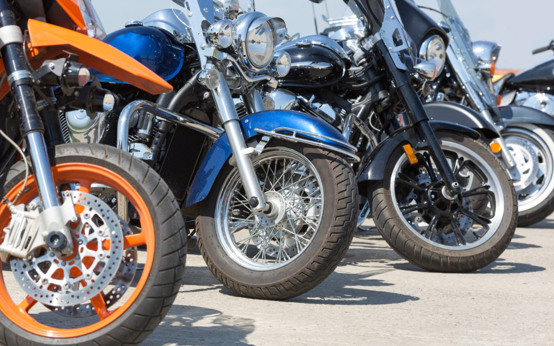 Prepping Your Motorcycle For Spring