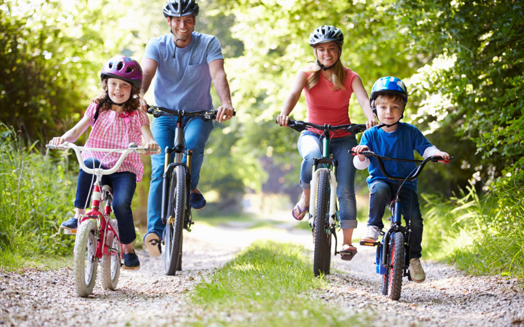 How Can You Protect Your Bicycle This Summer?