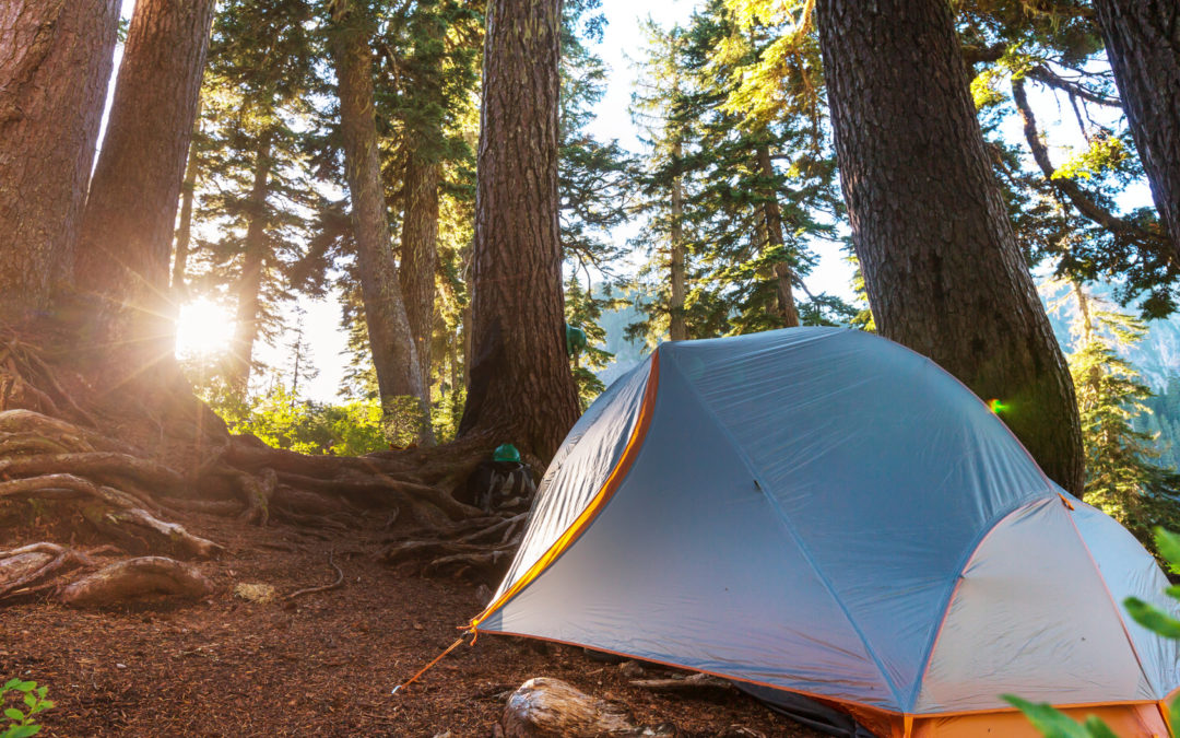 Keep These Tips In Mind For Your Next Camping Trip