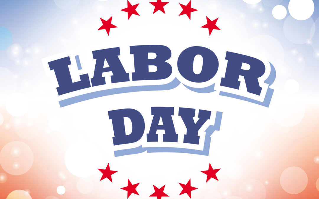 Safely Enjoy Labor Day With These Tips