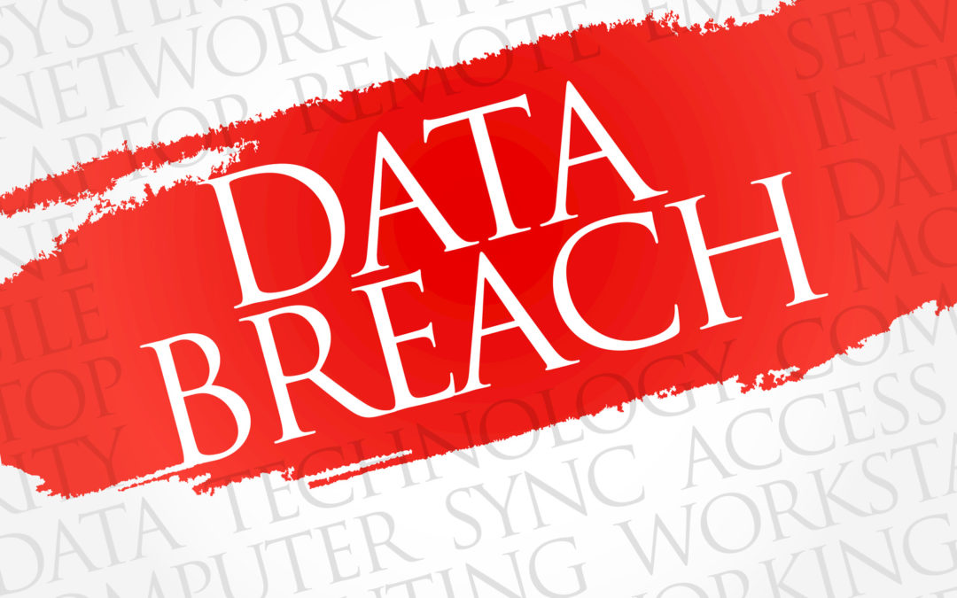 Keeping Your Company Safe From A Data Breach