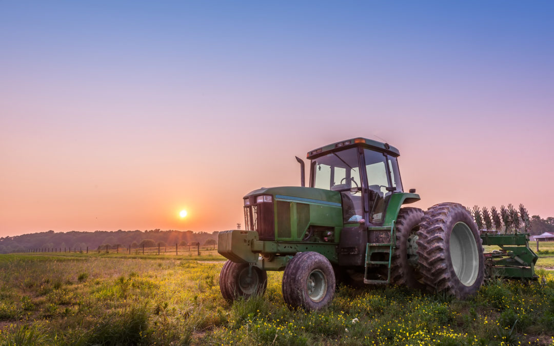 Avoid Tractor Accidents With These Tips