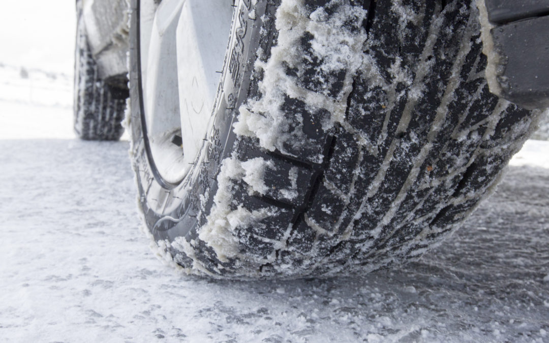 How To: Staying Safe On Winter Roads