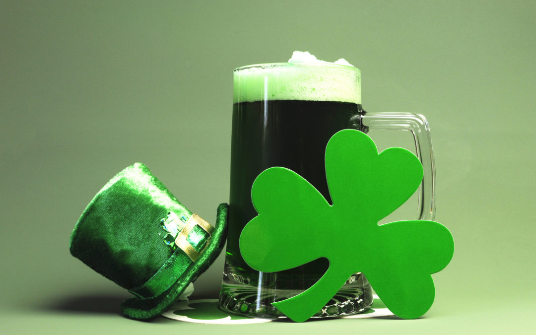 Top 10 Fun Facts About St. Patrick's Day!