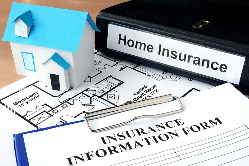 The Basics of Homeowners Insurance