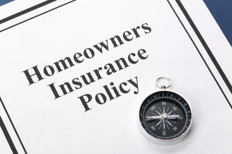 Top Factors That Affect Homeowners Insurance