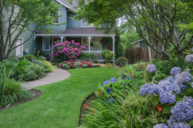 Fresh, New Ways to Landscape Your Yard