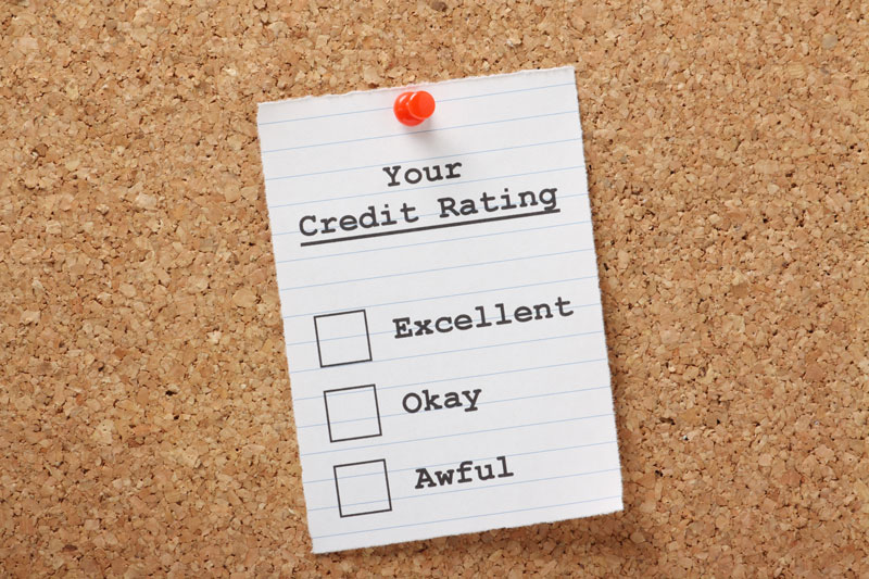How Does My Credit Score Impact My Auto Insurance?
