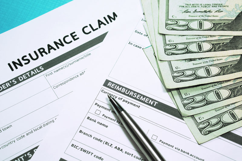 Need to File a Homeowners Insurance Claim? Here's How