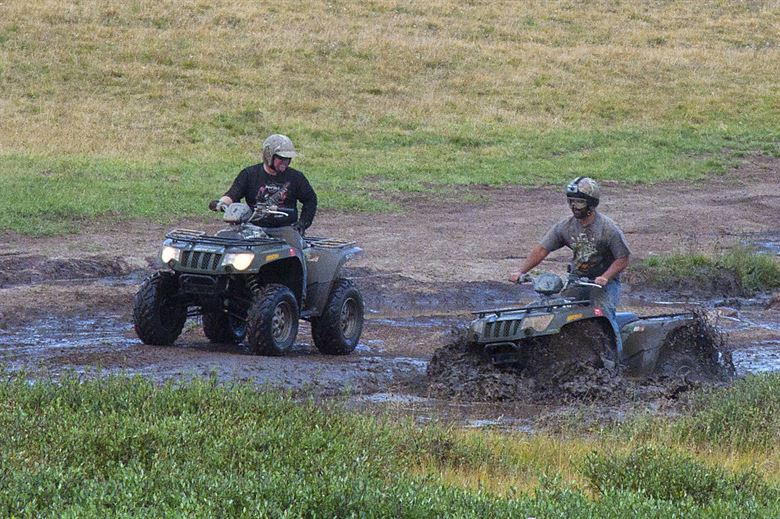 Local experts in ATV insurance coverage